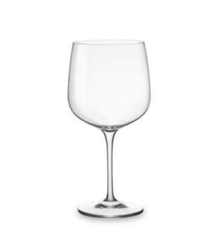 Set 6 Bicchieri Calici Premium 75cl Cocktail XLT Vetro Trasparente Bormioli Rocco GIOSAL
