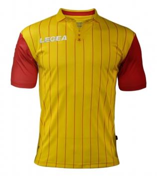 Maglia Uomo Calcio Sport LEGEA Lisbona Abbigliamento Sportivo GIOSAL