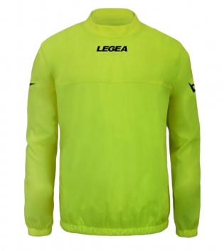 Giubbotto Giacca Rain Jacket Andalusia LEGEA Uomo Bambino Anti Pioggia Anti Vento Sport GIOSAL