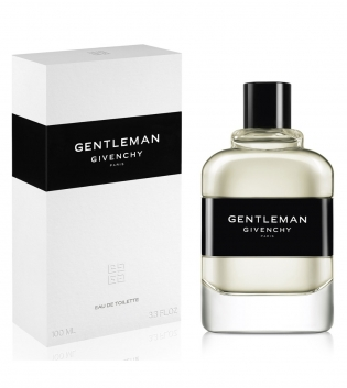 Profumo Uomo Givenchy Gentleman Eau de Toilette GIOSAL