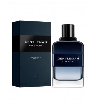 Profumo Uomo Givenchy Gentleman Eau de Toilette Intense EDT GIOSAL