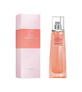 Profumo Donna Givenchy Live Irresistible Eau De Parfum EDP GIOSAL