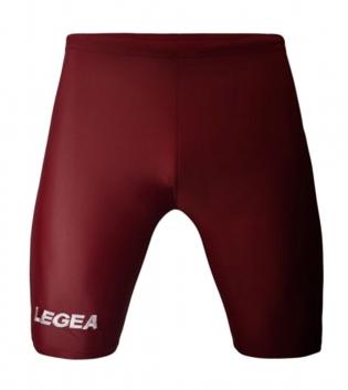 Bermuda pantaloncino Corsa LEGEA Uomo Bambino Abbigliamento Sportivo Sport GIOSAL -Granata-M