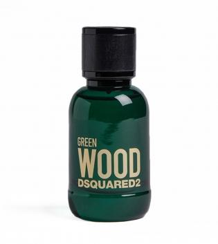 Profumo Uomo Dsquared2 Green Wood EDT Eau De Toilette Maschile GIOSAL