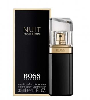 Profumo Donna Hugo Boss Nuit Pour Femme Eau de Parfum 50ml GIOSAL