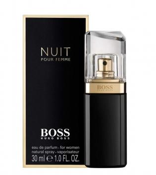 Profumo Donna Hugo Boss Nuit Pour Femme Eau de Parfum GIOSAL
