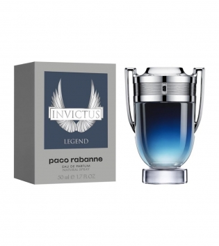 Profumo Uomo Paco Rabanne Invictus Legend Eau de Parfum GIOSAL