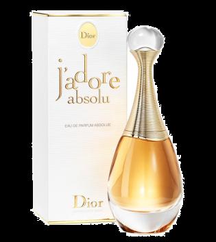 Profumo da Donna Dior J'Adore L'Absolu Eau de Parfum 50ml 75ml GIOSAL