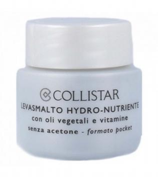 Collistar Levasmalto Hydro-Nutriente Oli Vegetali Vitamine 30ml GIOSAL