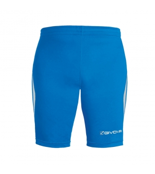Running Short Pantaloncini Corti GIVOVA Uomo Sport Pantalone  GIOSAL