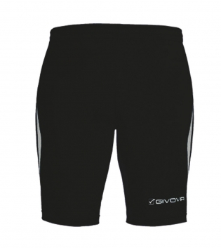 New Running Short Pantaloncini Corti GIVOVA Sport Pantalone Comfort Uomo GIOSAL