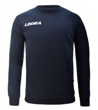 Felpa Uomo Girocollo Legea Zagabria Abbigliamento Sportivo Uomo Bambino GIOSAL
