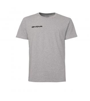 T-Shirt Fresh GIVOVA Uomo Donna Bambino Unisex Free Time Comfort Relax Sport GIOSAL