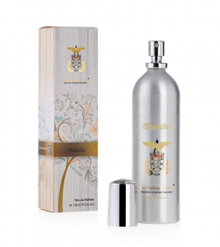 Profumo Donna Les Perles D'Orient Madelle EDP Eau De Parfum GIOSAL