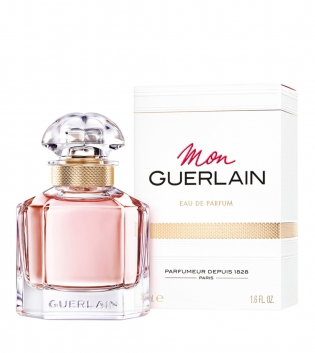 Profumo Donna Mon Guerlain Eau de Parfum EDP GIOSAL