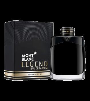 Profumo Uomo Mont Blanc Legend Eau de Parfum 50ml 100ml Maschile GIOSAL