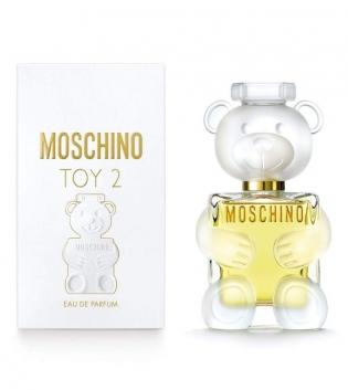 Profumo Donna Moschino Toy 2 Eau de Parfum EDP GIOSAL
