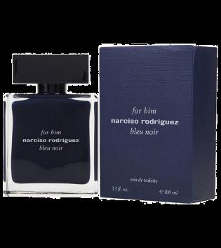 Profumo Uomo Narciso Rodriguez For Him Bleu Noir Eau De Parfum 50ml 100ml GIOSAL