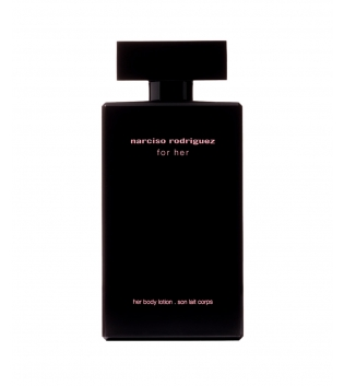 Crema Corpo Donna Narciso Rodriguez For Her Body Lotion 200ML GIOSAL