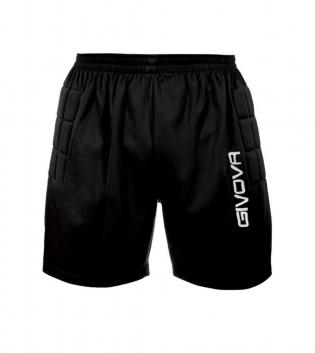 Pantaloncino Uomo Bermuda GIVOVA Sport Portiere Sportivo GIOSAL