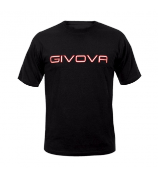 T-Shirt Spot GIVOVA Free Time Sport Relax Comfort Unisex Uomo Donna Bambino GIOSAL