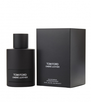 Profumo Uomo Tom Ford Ombré Leather Eau de Parfum EDP Maschile GIOSAL