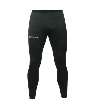 Pantalone Slim Running GIVOVA Sport Panta Tuta Uomo Donna Comfort GIOSAL