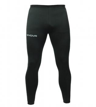 New Pantalone Slim Running GIVOVA Sport Uomo Donna Panta Tuta Comfort GIOSAL