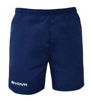 Bermuda Street GIVOVA Pantaloncini Tuta Unisex Uomo Donna Bambino GIOSAL