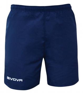 New Bermuda Street GIVOVA Pantaloncini Tuta Unisex Uomo Donna Bambino GIOSAL