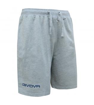 Bermuda Friend GIVOVA Pantaloncini Corti Uomo Donna Bambino Tuta Sport Comfort GIOSAL