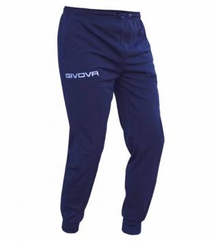 New Pantalone Uomo Tuta Givova One Sport Uomo Donna Bambino Training Relax GIOSAL