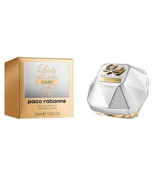 Profumo Donna Paco Rabanne Lady Million Lucky EDP Eau de Parfum GIOSAL