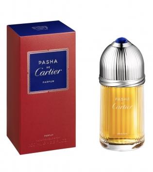 Profumo Uomo Cartier Pasha Parfum GIOSAL