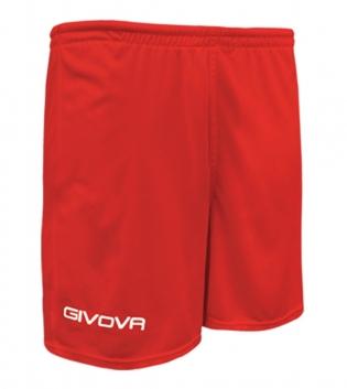 Pantaloncino Sport GIVOVA One Uomo Donna Bambino Sportivo Unisex GIOSAL