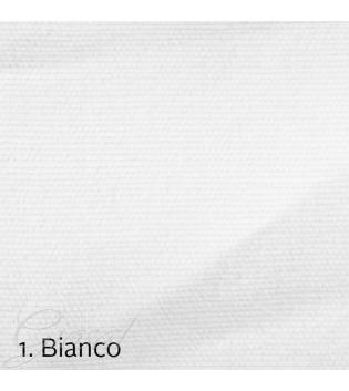 Tessuto Arredo Made In Italy Puro Cotone Tinta Unita Safari Rivestimento Vari Colori GIOSAL