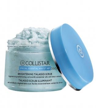 Collistar Scrub Trattamento Tonificante Esfoliante Talasso 700gr GIOSAL