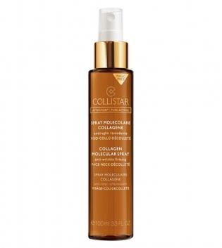 Trattamento Cosmetico Donna Attivi Puri Spray Molecolare Collagene 100 ml GIOSAL