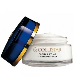 Crema Lifting Collistar Supernutriente Rivitalizzante 50ml Anti-età GIOSAL