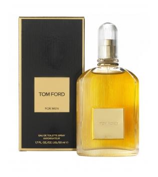 Profumo Uomo Tom Ford For Men Eau de Toilette EDT GIOSAL
