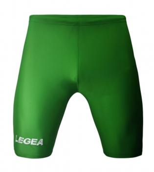 Bermuda pantaloncino Corsa LEGEA Uomo Bambino Abbigliamento Sportivo Sport GIOSAL -Verde-XL