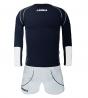 Kit Uomo Calcio LEGEA Lione Completino Calcetto Squadra Abbigliamento Sport GIOSAL