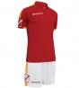 Kit Play Calcio Sport GIVOVA Abbigliamento Sportivo Uomo Calcistico GIOSAL