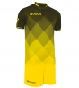Kit Shade Calcio Sport GIVOVA Abbigliamento Sportivo Uomo Calcistico GIOSAL