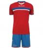 Kit Game Calcio Sport GIVOVA Abbigliamento Sportivo Uomo Calcistico GIOSAL