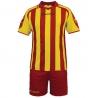 Kit Supporter Calcio Sport GIVOVA Abbigliamento Sportivo Uomo Calcistico GIOSAL