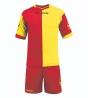 Kit Combo GIVOVA Completino Calcio Sport Sportivo Calcetto GIOSAL
