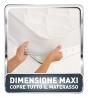 Scaldasonno Imetec Sensitive Anallergico 16287 Matrimoniale 190x160cm GIOSAL