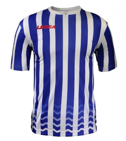 Maglia Uomo Calcio Sport LEGEA Salonicco GOLD Uomo Bambino Sportivo GIOSAL