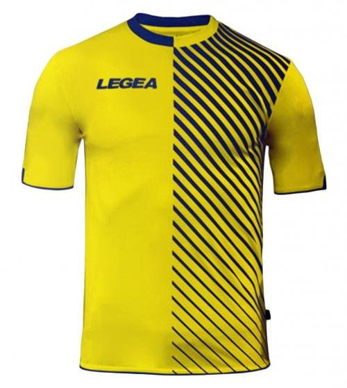 Maglia Uomo Sport LEGEA Calcio Braga Abbigliamento Sportivo Calcistico Uomo Bambino GIOSAL